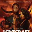 """O elenco de """"Lovecraft Country"""" foi indicado a quase todas as categorias de atuação em Série Dramática"""