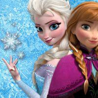 """Trilha sonora de """"Frozen"""", Taylor Swift e Ed Sheeran lideram lista de álbuns mais vendidos de 2014"""