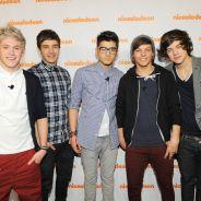 """One Direction divulga vídeo dos bastidores de """"Story of My Life"""""""