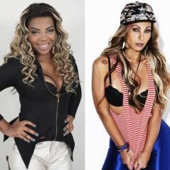 Duelo: Ludmilla ou Valesca, quem mais bombou no mundo do funk em 2014?