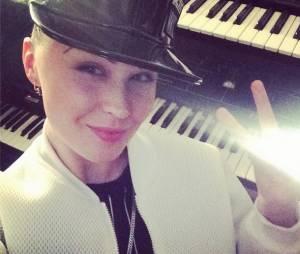 Viktoria Modesta exemplo de superação e talento