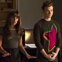 """Em """"Glee"""": Na 6ª temporada Rachel e Kurt brigam, amigos se reúnem, casais acabam e Finn é mencionado"""