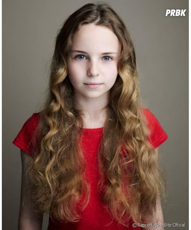 """A jovem Hattie Gotobed também gravou participação em """"Game of Thrones"""""""