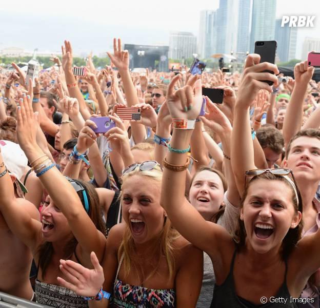 Lollapalooza: Além de São Paulo, Porto Alegre pode ser palco do festival!
