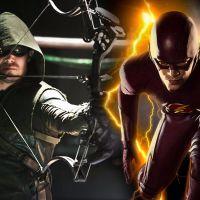 """Universo de """"Arrow"""" e """"The Flash"""" pode ser expandido! Vem mais uma série de super-herói por aí?"""