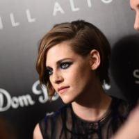"""Kristen Stewart desabafa sobre sua carreira: """"Eu sou uma bastarda sortuda"""""""