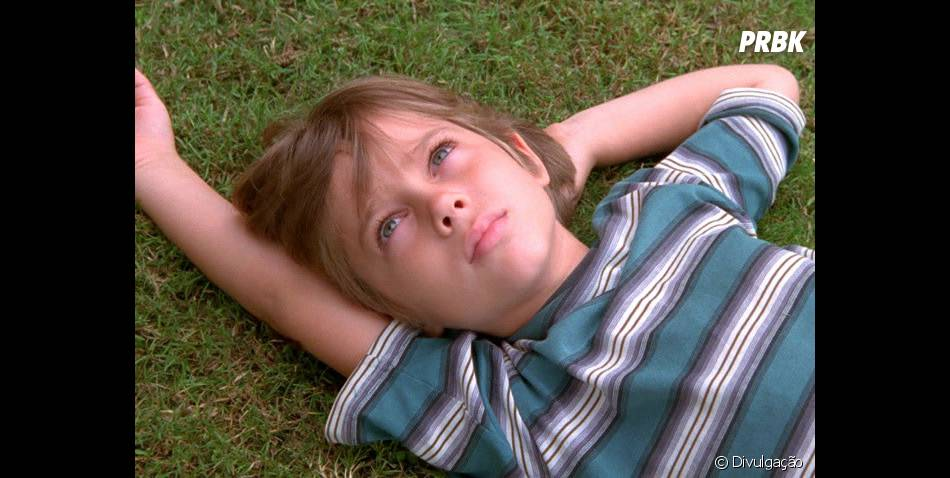 """Como no Globo de Ouro 2015, """"Boyhood - Da Infância à Juventude"""" também foi um dos grandes queiridinhos do Oscar 2015"""