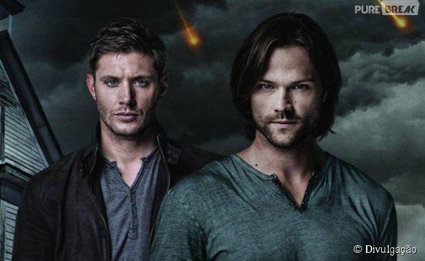 """Saiu teaser do novo episódio de """"Supernatural""""!"""
