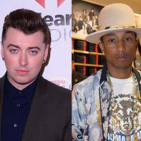 Grammy 2015: Sam Smith e Pharrell Williams são atrações confirmadas na premiação!