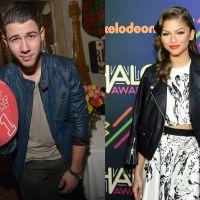 Nick Jonas está ajudando Zendaya na produção do novo álbum!