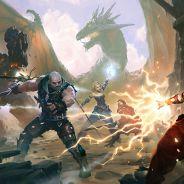 """Lançamento da semana: """"The Witcher Battle Arena"""" - conheça o MOBA para iOS e Android"""