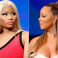 "Nicki Minaj e Mariah Carey: relembre as brigas entre as juradas do ""American Idol"""