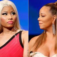 """Nicki Minaj e Mariah Carey: relembre as brigas entre as juradas do """"American Idol"""""""