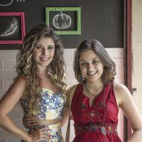 """Te Contei? Em """"Malhação"""", Paula Fernandes faz participação especial para Mari (Maria Luiza)!"""
