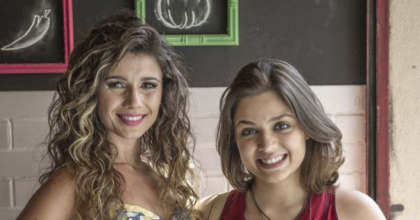 """Te Contei? Em """"Malhação"""", Paula Fernandes faz participação ... - Purebreak Brasil"""