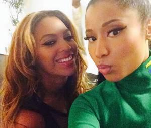 "Nicki Minaj e Beyoncé: Clipe de ""Feeling Myself"" sai em breve"