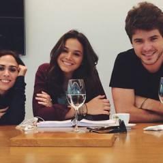 """Novela """"I Love Paraisópolis"""": Globo decide data de estreia e duração da sucessora de """"Alto Astral"""""""