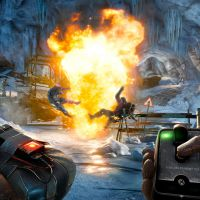"Novo DLC para ""Far Cry 4"": veja o trailer de lançamento do ""Hurk Deluxe"""