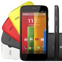 Evolução do Moto G vai chegar ao Brasil: inclui hardware melhor e internet 4G