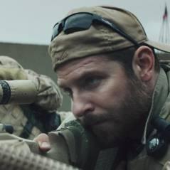 """Com Bradley Cooper, drama """"Sniper Americano"""" lidera bilheteria norte-americana mais uma vez"""