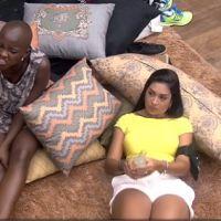 """No """"BBB15"""": Amanda diz que quer pegar a liderança para emparedar Fernando e Aline!"""