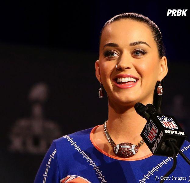 Katy Perry bate recorde de audiência com apresentação do Super Bowl 2015!