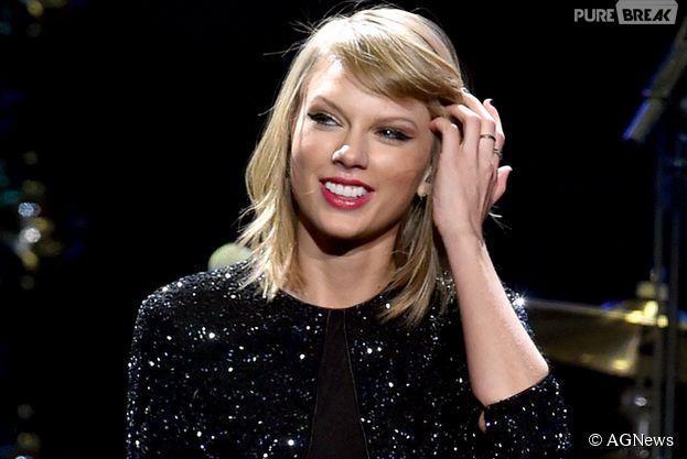 Taylor Swift recusou se apresentar no Grammy Awards 2015, mas está confirmada para anunciar o vencedor de uma das categorias da premiação