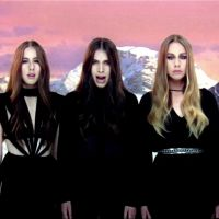 "Calvin Harris lança clipe com a banda HAIM para o single ""Pray to God"", do álbum ""Motion""!"