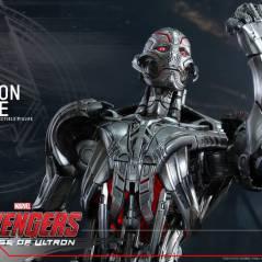 """Do filme """"Os Vingadores - A Era Ultron"""": Hot Toys divulga imagens do boneco do vilão"""