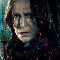 """De """"Harry Potter"""": Snape ganha vídeo de internauta sobre sua história em ordem cronológica!"""