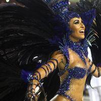 """Sabrina Sato esquenta os tamborins para o Carnaval 2015 com fantasia caprichada: """"Vai estar linda!"""""""
