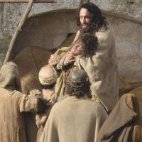 """Rodrigo Santoro aparece incrível em primeiras fotos como Jesus Cristo em """"Ben-Hur"""""""