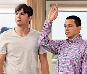 """""""Two and a Half Men"""" se despede do público nesta quinta-feira (19) com o episódio final da 12ª e última temporada!"""