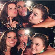 Carnaval 2015: Neymar Jr. e Bruna Marquezine têm as fotos mais curtidas do Instagram!