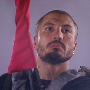 """No """"BBB15"""": Fernando ganha prova de resistência e é o novo líder na casa!"""