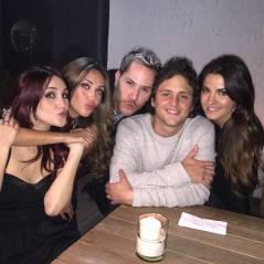 RBD finalmente de volta? Anahi posta fotos com ex-colegas de banda e fãs piram nas redes sociais!