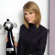 Taylor Swift desbanca One Direction, Beyoncé e Ed Sheeran e leva prêmio super cobiçado da música!