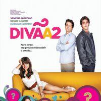 """Com Vanessa Giácomo, filme """"Divã 2"""" ganha cartaz especial e data de estreia"""