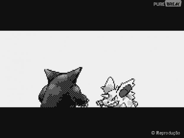 Os Pokémons possuem apenas 37 efeitos sonoros tocados de diferentes maneiras. Inclusive o Nidorino que aparece no início usa o mesmo som de Nidorina