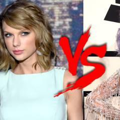 """Taylor Swift dispara sobre briga com Katy Perry: """"Nunca vou falar sobre ela em minha entrevista"""""""