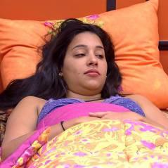 "No ""BBB 15"": No Paredão, Talita teme ser eliminada e lamenta ter que deixar Rafael!"