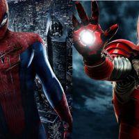 Homem-Aranha pode enfrentar Homem de Ferro em seu próximo filme