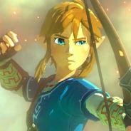 """Novo """"The Legend of Zelda"""" vai ser lançado dia 26 de junho, segundo site da Amazon"""