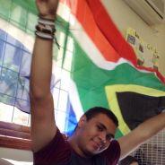 Intercâmbio: Juan Buzan fala sobre estudos, rotina e experiência na África do Sul