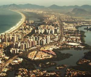 """""""Muita Calma Nessa Hora 2"""" foi gravado no Rio de Janeiro"""