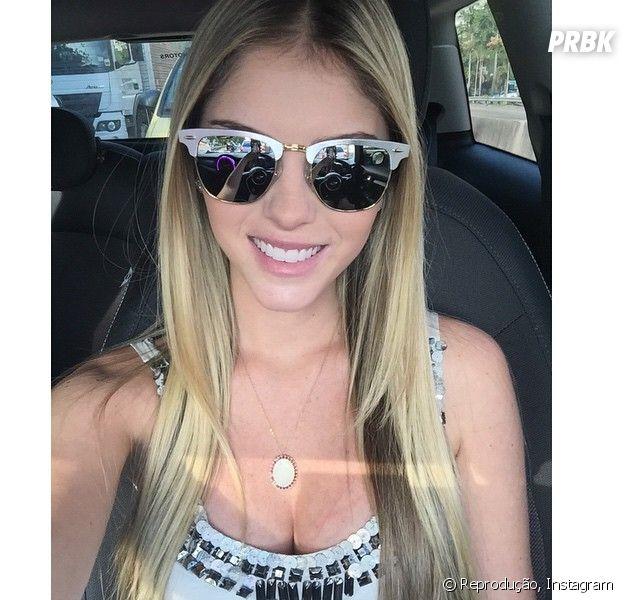 Bárbara Evans e Cauã Reymond estão namorando? Fãs apoiam musa no Instagram