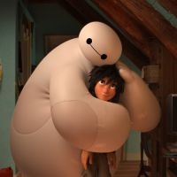 """Filme """"Operação Big Hero"""" é a terceira maior animação da Disney!"""