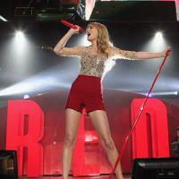 Taylor Swift faz seguro das pernas avaliado em 40 milhões de dólares! OMG!