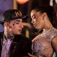 """Anitta e MC Guime na maior sintonia! Corre pra ver as fotos do making of do hit """"No Meu Talento"""""""