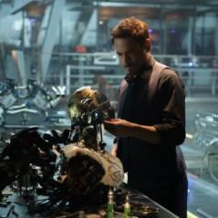 """De """"Os Vingadores 2"""": Robert Downey Jr. (Homem de Ferro) e diretor falam sobre trama da Marvel"""